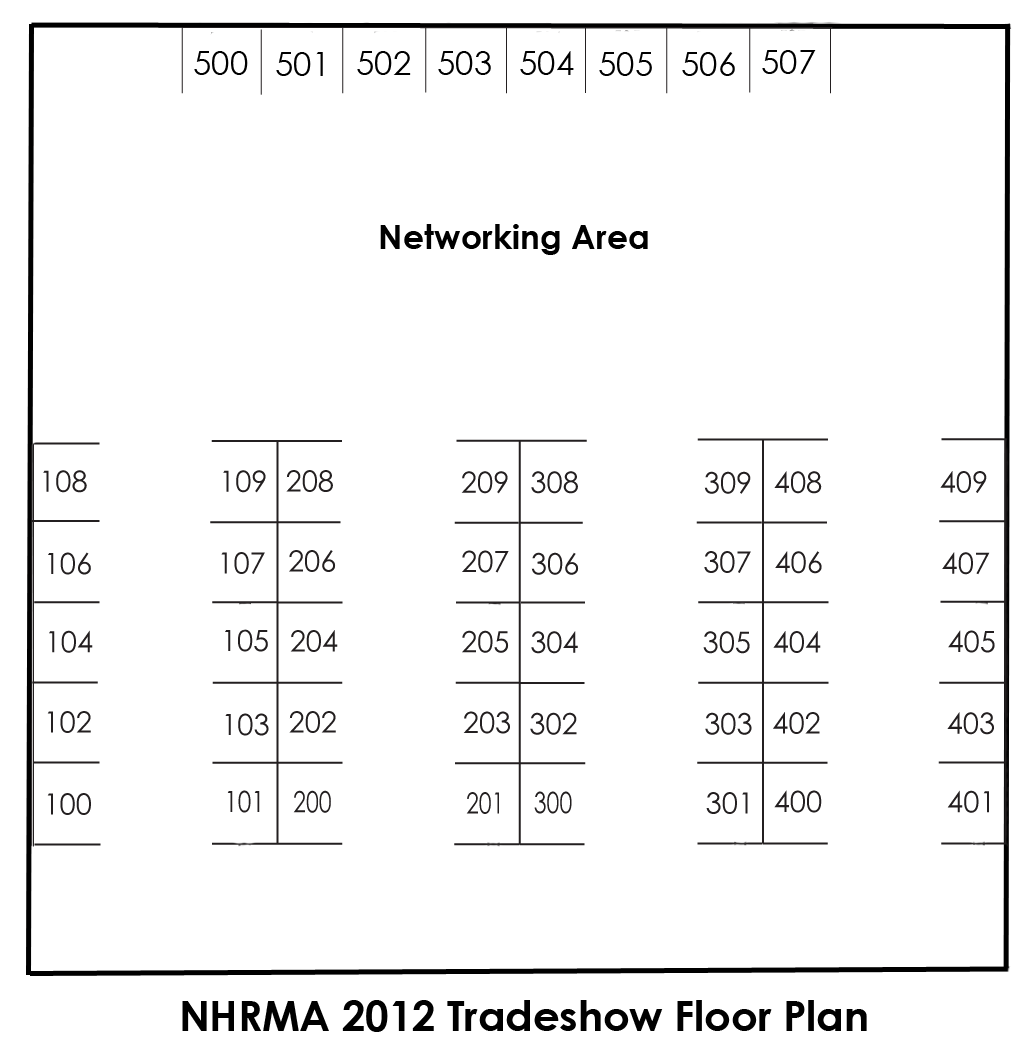 NHRMA 2012 Conference