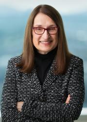 Paula Barran