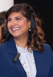 Cindy Gunraj